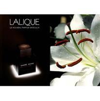 ادکلن مردانه لالیک (Lalique Encre Noire) (Mzkala)