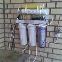 آموزش تعمیرات پمپ آب و تصفیه آب