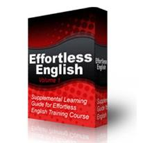 انگلیسی آسان - Effortless English (Mzkala)