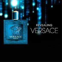 ادکلن مردانه ورساچه اروس (Versace Eros)(Mzkala)