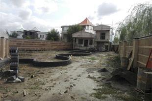 فروش ویلا جنگلی استخردار متراژ بالا در محمودآباد