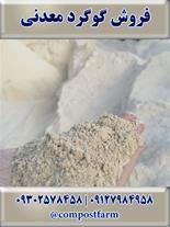 گوگرد معدنی، خاک معدنی