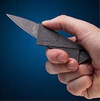 چاقو کارتی Sin Clair(Mzkala)