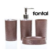 ست سرویس بهداشتی Fontal (Mzkala)