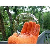 حباب ساز جادویی جاگل بابل(Mzkala)