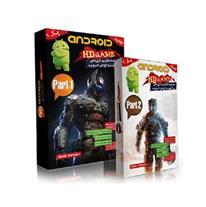 مجموعه عظیم بازی های با کیفیت HD اندروید -(Mzkala)