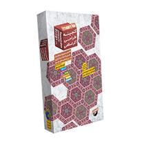 گنجینه ابزار طراحی اسلامی و مذهبی (Mzkala)