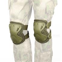 گارد محافظ خفاشی آرنج و زانو تاکتیکال Delta Force