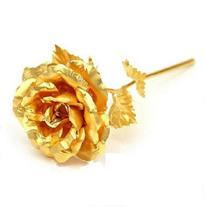 شاخه گل رز طلای نانو (Mzkala)