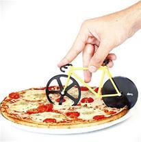 برش زن پیتزا طرح دوچرخه (Mzkala)