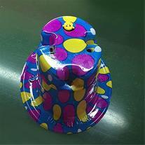 کلاه حباب ساز جادویی (Mzkala)
