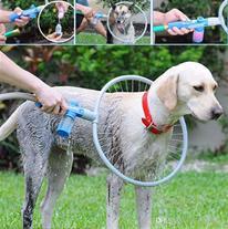 ابزار شستشوی حیوانات خانگی woof washer360