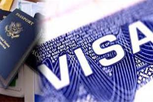اخذ ویزای کشورهای مختلف