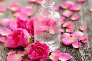 گلاب دو آتیشه