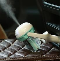 بخور آب سرد و خوشبو کننده فندکی اتومبیل (Mzkala)