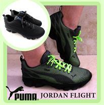 کفش Puma مدل Jordan Flight(Mzkala)