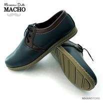 کفش Massimo Dutti مدل Macho(Mzkala)
