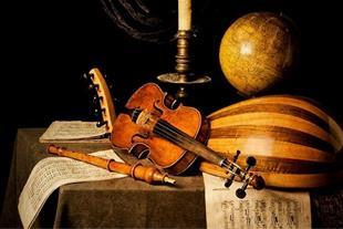 آموزشگاه موسیقی نی داوود مشهد