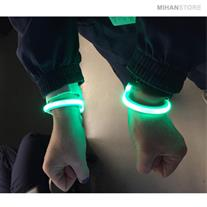 ال ای دی کفش LED Shoe Lights (Mzkala)