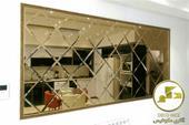 تهیه و توزیع انواع آینه های دکوراتیو