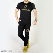 ست تی شرت و شلوار استقلال (Mzkala)