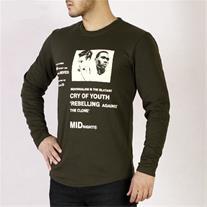 تی شرت آستین بلند Clone (Mzkala)