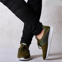 کفش مردانه طرح Williams (Mzkala )