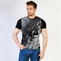 تی شرت سه بعدی Marbles (Mzkala)