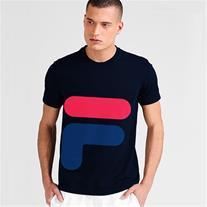 تی شرت مردانه فیلا طرح BiG (Mzkala)