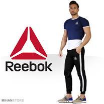 ست تی شرت و شلوار Reebok طرح RBK (Mzkala)
