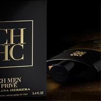 ادکلن مردانه Carolina Herrera مدل CH Men P(Mzkala)