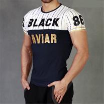 تی شرت مردانه مدل 86 (Mzkala)