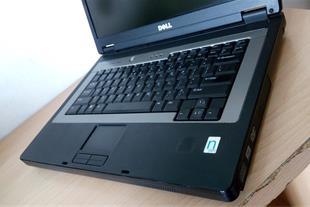 لپ تاپ تمیز دل مدل اینسپایرون 1300