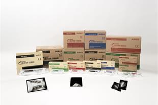 فروش انواع فیلمهای رادیولوژی
