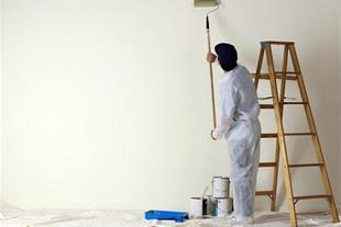 خدمات نقاشی منازل