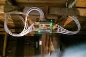 نصب آنتن مرکزی anten نصاب انتن
