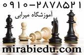 تدریس خصوصی شطرنج