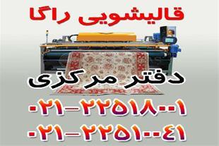 قالیشویی و خشکشویی راگا