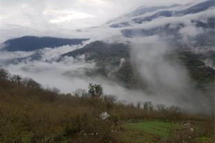 اجاره روزانه ویلا در زیباترین ییلاق گیلان