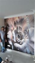 فروش پوستر دیواری سه بعدی ، کاغذ دیواری سه بعدی