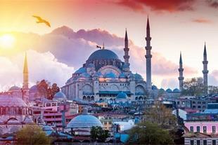 آفر تور استانبول ( حافظ پرواز )
