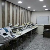 آموزش تعمیر تجهیزات پزشکی و دندانپزشکی