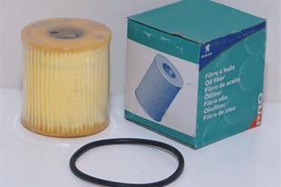 فیلتر روغن پژو 206 - پرفلکس اصل