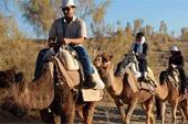 تور کویر مصر | 2 آذرماه - ماهبان تور