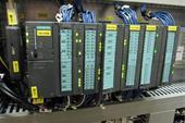 طراحی ، اجرا و تعمیرات اتوماسیون صنعتی( PLC )