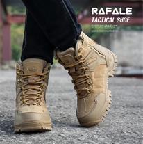 نیم بوت نظامی رافال RAFALE (پوتین تاکتیکال)