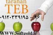 نرم افزار مدیریت مطب طراحان طب