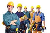 خدمات ساختمان با استادکاران با اخلاق و متعهد