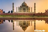 تور ترکیبی هندوستان ویژه پاییز 97/ 7 شب و 8 روز