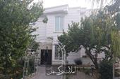 باغ ویلا 1800متر در شهریار کد 305